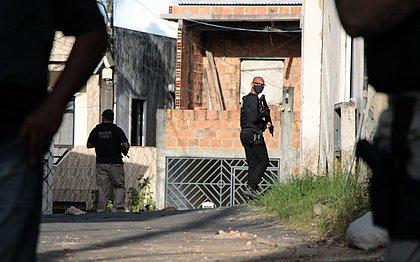 'Maníaco do Subúrbio', acusado de estupros e roubos, é preso em Alagoinhas