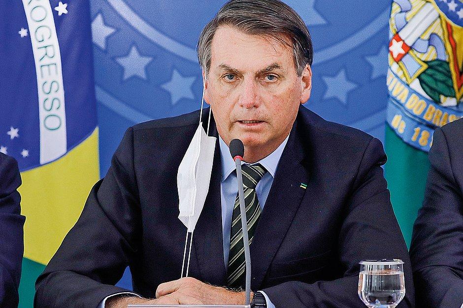 Em Salvador, 62% consideram governo Bolsonaro ruim ou péssimo, diz Ibope