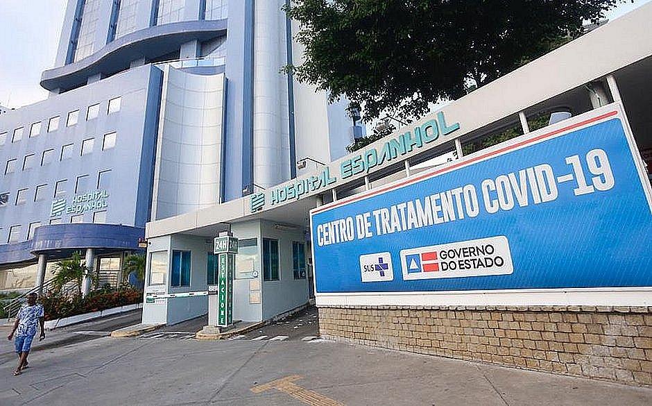 MP-BA e MPF acionam Estado para impedir prorrogação de gestão do Hospital Espanhol