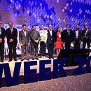 Evento reuniu pesquisadores, governantes e outros interessados nos efeitos do aquecimento global
