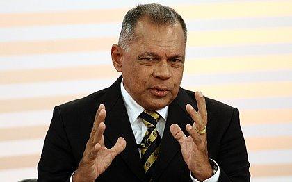 João Henrique foi candidato a governador pelo PRTB em 2018