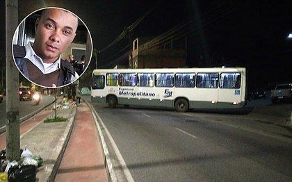 Policial baleado em ataque a ônibus responde a três processos e tinha arma irregular