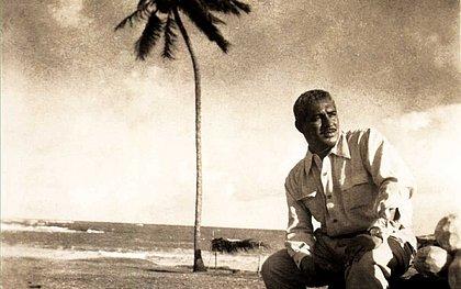 Dorival Caymmi ajudou a criar o conceito de baianidade, junto com Jorge Amado
