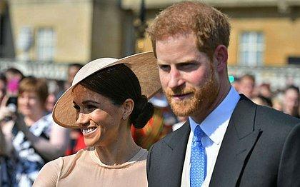 Príncipe Harry e Meghan vão deixar as funções da família real e se mudar