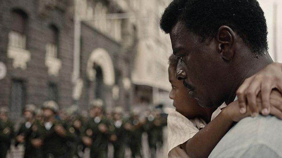 'Marighella' pode estrear no Brasil no Dia da Consciência Negra, diz cineasta