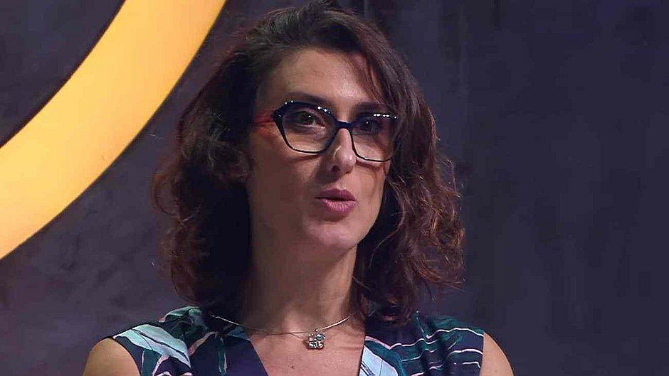 Chef Paola Carosella não será mais jurada do MasterChef Brasil