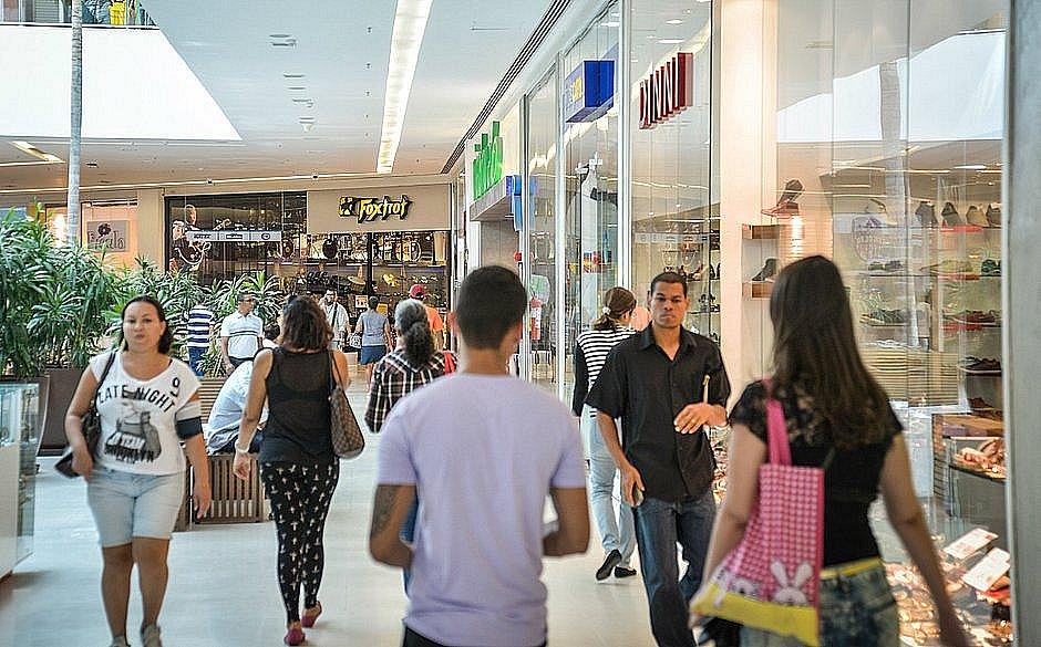 Salvador não tem previsão para reabertura de shoppings; prefeitura de Feira autoriza