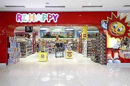 Grupo Ri Happy abre 2,4 mil vagas temporárias para o Dia das Crianças