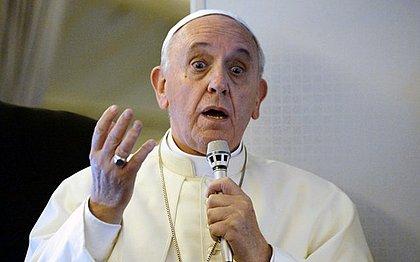 Papa Francisco chama prazer sexual de 'simplesmente divino'