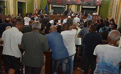 Câmara autoriza prefeitura a pegar empréstimo de US$ 60,7 mi