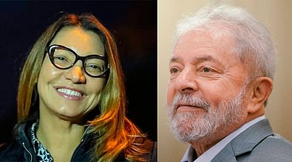 Sogra de Lula morre depois de ser internada com covid-19