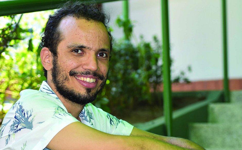 Escritor estará na programação da Flica em Cachoeira