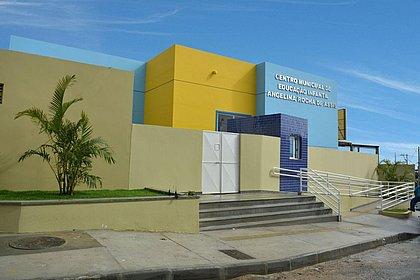 Novo CMEI em Boa Vista do Lobato é inaugurado com ampliação para 320 vagas