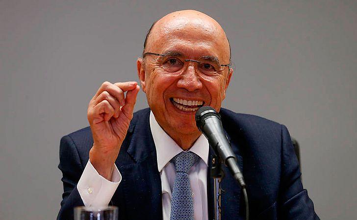 Henrique Meirelles declara patrimônio de R$ 377 milhões ao TSE