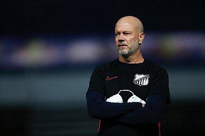 Antônio Carlos Zago deixará o Bragantino