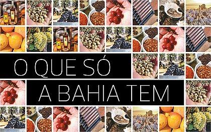 Nossos terroirs: conheça o que só a Bahia tem