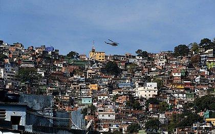 Polícia identifica sete dos oito mortos na Rocinha nesse sábado
