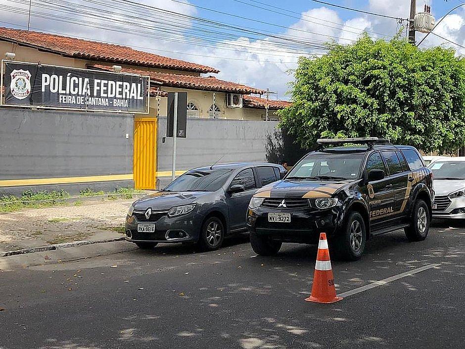 MPF denuncia à Justiça grupo que deu golpe em bancos de mais de R$ 10 milhões