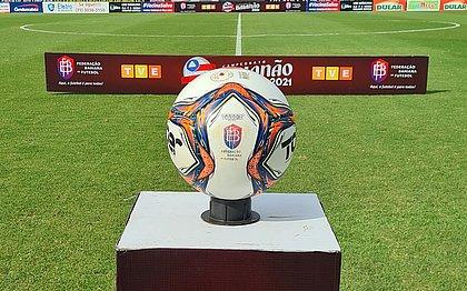 Campeonato Baiano terá disputa da última rodada na quarta-feira (5)