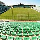 Estádio Bezerrão, no Distrito Federal, sediará abertura e final