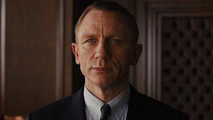 Daniel Craig diz que não concorda com a ideia de uma mulher como 007