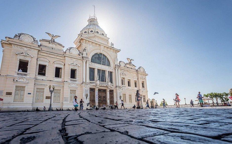 Prefeitura de Salvador lança portal focado no turismo de experiências