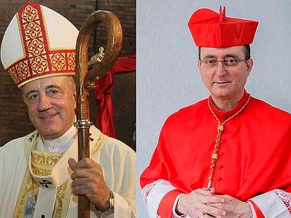 Conheça arcebispo paulista que assumirá posto de dom Murilo em Salvador