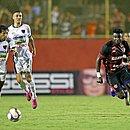 Jordy Caicedo foi o destaque da partida contra o Oeste