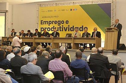 Secretário Carlos da Costa apresenta programa para impulsionar setor produtivo
