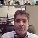 Reunião entre o prefeito ACM Neto e representantes das escolas foi feita por videoconferência devido ao isolamento social