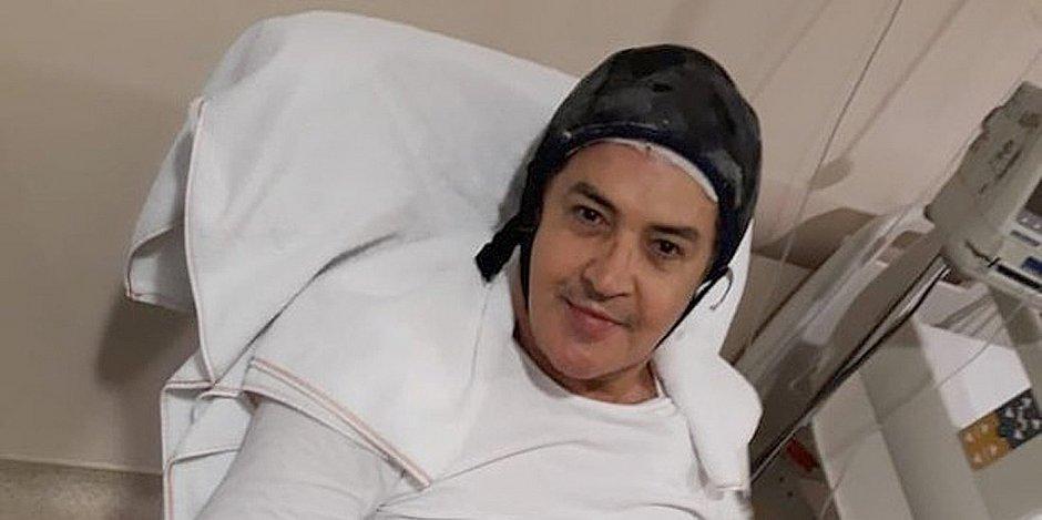Resultado de imagem para beto barbosa cirurgia