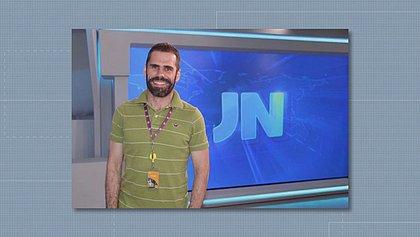 Aos 38 anos, jornalista da TV Globo morre com pneumonia