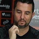 Osmar Loss não é mais técnico do Vitória