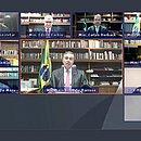 Todos os ministros da corte votaram a favor da instauração da apuração de ofício