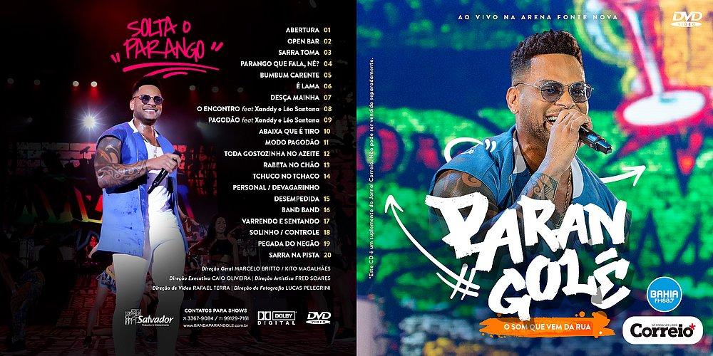 CD 2008 GRATIS PARANGOLE BAIXAR