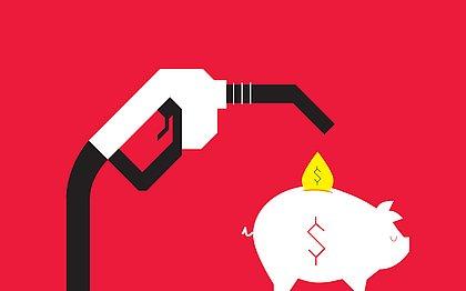 Litro por litro: Confira dicas para otimizar o seu consumo  de combustível