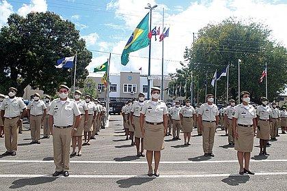 São 191 novos sargentos na Corporação