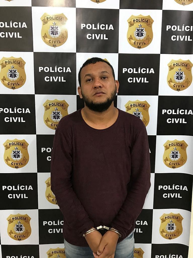Eliseu Dias Morais tentou chantagear a família de um dos detentos numa apreensão de 750 kg de maconha