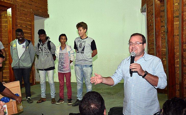Morro do Chapéu adere aos Objetivos de Desenvolvimento Sustentável da ONU