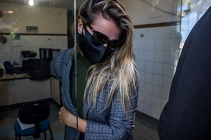 Suposta jurista Cátia Raulino vai responder também por crime de estelionato
