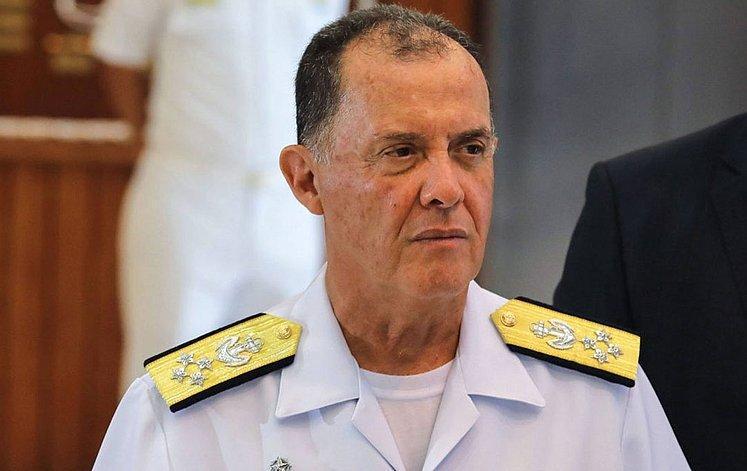 almirante ilques barbosa júnior