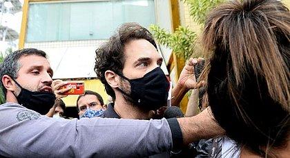 Caso Henry: Dr. Jairinho vai para cela coletiva