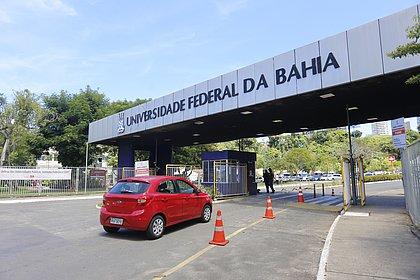 UFBA permite atividades presenciais em cursos previamente autorizados por Comitê