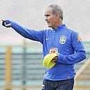 Amadeu tinha 55 anos e passou pela seleção brasileira sub-20