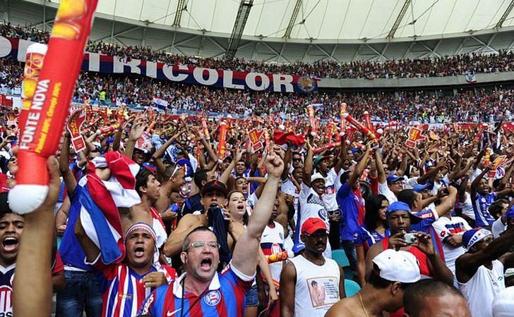 Quiz: você é Bahia fanático? Teste seus conhecimentos aqui