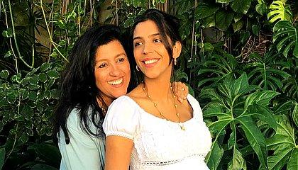 Filha de Regina Casé desabafa sobre surdez: 'Tinha pavor de ser vista como vítima'