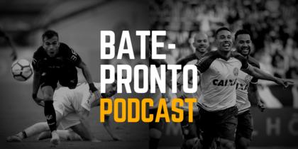 Podcast #65: ex-titulares voltaram a ser opção para dupla Ba-Vi?