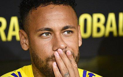 Neymar tem liminar na Justiça para suspender cobrança de R$ 88 mi