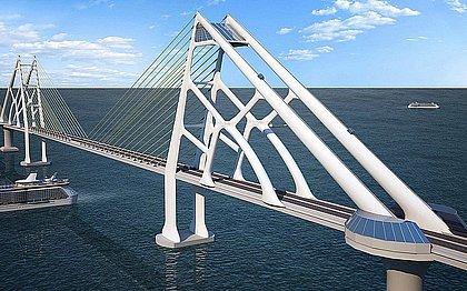 Ponte Salvador-Itaparica será leiloada nesta sexta (13), em São Paulo