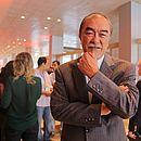 Oscar Motomura é chamado de 'mestre' por muitos empresários do país